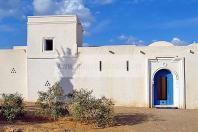 djerba;djerba;explore;ile;jerba;musee;Mus�e;tourisme;architecture;musulmane;dar;menzel;fa�ade;porte;