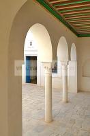 djerba;djerba;explore;ile;jerba;musee;Mus�e;tourisme;patio;maison;menzel;architecture;musulmane;