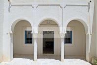djerba;djerba;explore;ile;jerba;Mus�e;tourisme;architecture;musulmane;maison;menzel;patio;musee;