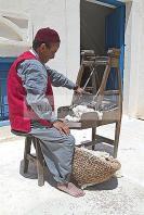 jerba;ile;djerba;explore;djerba;tourisme;Mus�e;musee;artisan;artisanat;tissage;architecture;musulmane;atelier;