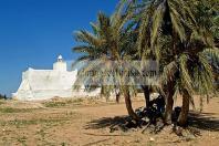 djerba;ile;jerba;guellala;architecture;musulmane;Mosquee;Mosqu�e;Minaret;islam;mer;