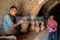 djerba;guellala;ile;jerba;art;artisan;artisanat;atelier;poterie;potier;