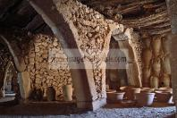 djerba;guellala;ile;jerba;artisanat;poterie;potier;sechage;atelier;architecture;musulmane;