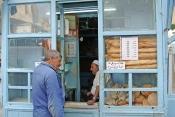 medina;souk;artisan;artisanat;boulanger