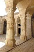 le-kef;architecture-antique;architecture-musulmane;medina;Mosquee
