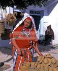 hergla;costume;vetement;artisan;artisanat;vannerie;