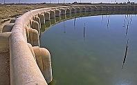 citerne;bassin;architecture-musulmane;aghlabite;islam;kairouan
