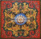 architecture;musulmane;artisanat;bois;ATP;medina;Mus�e;Palais;plafond;tunis;