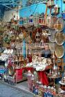 artisan;artisanat;cuivre;medina;shopping;souk;tunis;tradition;