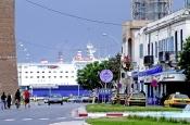la-goulette;avenue;bateau;port