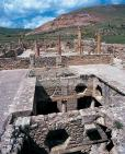 architecture;antique;antiquite;romain;villa;
