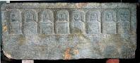 bas-relief;numide;antiquite