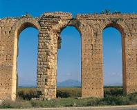 aqueduc;romain;architecture-antique;antiquite