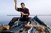 Les pêcheries fixes