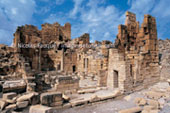 Les Vandales et Byzantins