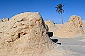 Les dunes de Debbecha