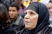 La maman de Bouazizi