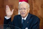 1ère allocution de Essebsi