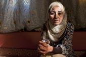 Fayda Hamdi la policière