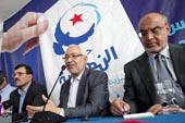 Conférence de Presse Ennahdha