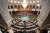 Première réunion de l'Assemblée
