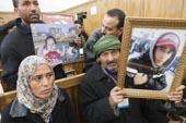 Les familles de martyrs