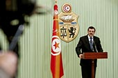 Nomination Larayedh Premier Ministre