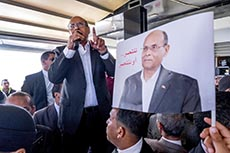 Marzouki à Kabaria