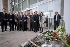 Ambassadeurs UE au Bardo