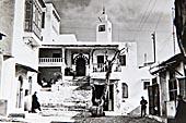 Sidi Bou Said en 1900