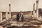 Thuburbo en 1900