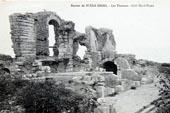 Bulla Regia 1900