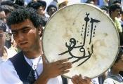 el-haouaria;fauconnerie;defile;festival;folklore