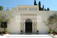 hammamet;musee;dar;sebastian;villa;parc;