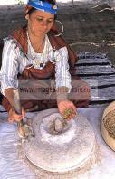 culture;musee;Mus�e;patrimoine;tourisme;bouficha;ken;village;ken;moulin;�;bl�;bl�;