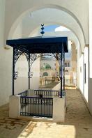 yasmine;hammamet;tourisme;medina;rue;ruelle;
