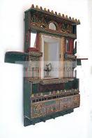 djerba;djerba;explore;ile;jerba;Mus�e;tourisme;architecture;musulmane;maison;menzel;decoration;art;artisanat;bois;mobilier;