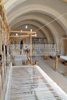 djerba;djerba;explore;ile;jerba;musee;Mus�e;tourisme;artisan;artisanat;tissage;architecture;musulmane;atelier;