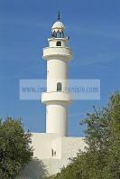 djerba;houmt;souk;ile;jerba;architecture;musulmane;Minaret;Mosquee;Mosqu�e;ottoman;