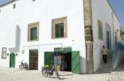 bizerte;architecture-musulmane;façade;Mosquee