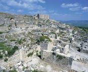 architecture-antique;antiquite;romain;dougga