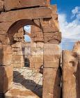 antiquite;architecture;antique;romain;Haidra;