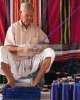 mahdia;artisan;artisanat;tissage;tisseur;tissus;costume;