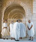 mahdia;architecture;musulmane;Mosquee;Mosqu�e;medina;costume;circonciscion;tradition;folklore;fete;religion;islam;