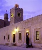 architecture-musulmane;Mosquée;Mosquee;ribat;Minaret