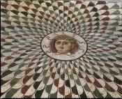 mosaique;antiquite;sousse