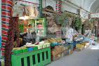 artisanat;medina;plantes;m�dicinales;shopping;souk;tradition;tunis;