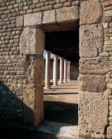 carthage;villa;romain;antiquité