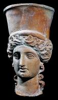 carthage;demeter;musee;punique;terre-cuite;antiquité