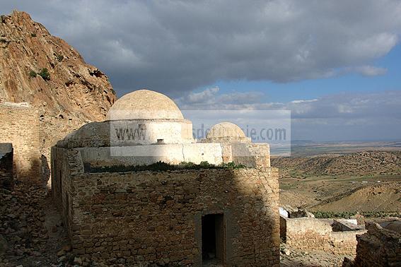 berbere;architecture;berbere;village;zriba;